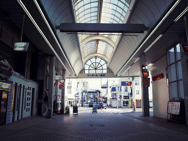 小樽サンモール一番街8