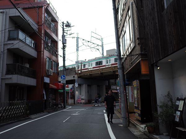 東向島・ROPE(ロペ)3