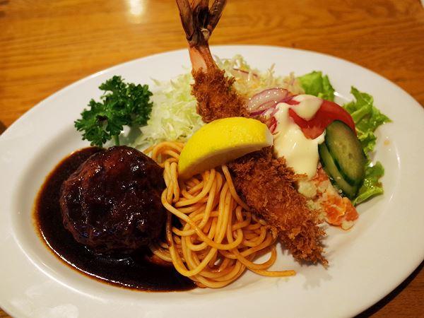 東向島・レストラン鳩家4