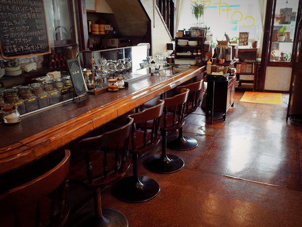 飯能・コーヒー苑10