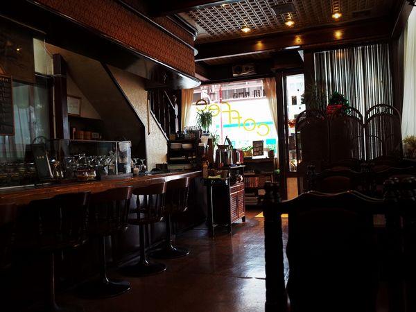 飯能・コーヒー苑12
