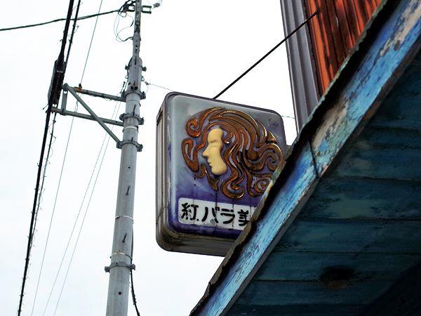 野州大塚・紅バラ美容室2