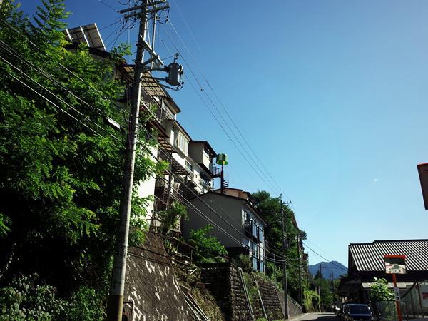木曽福島・純7
