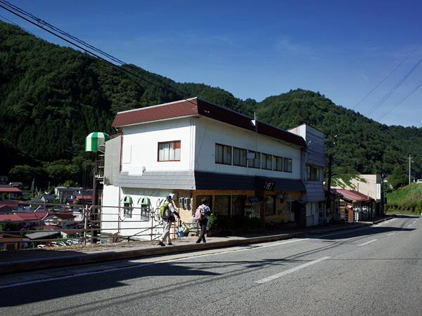 木曽福島・純1
