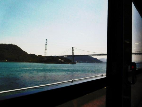 下関・関門橋
