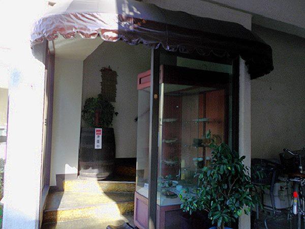 甲府・レストランニコラス2
