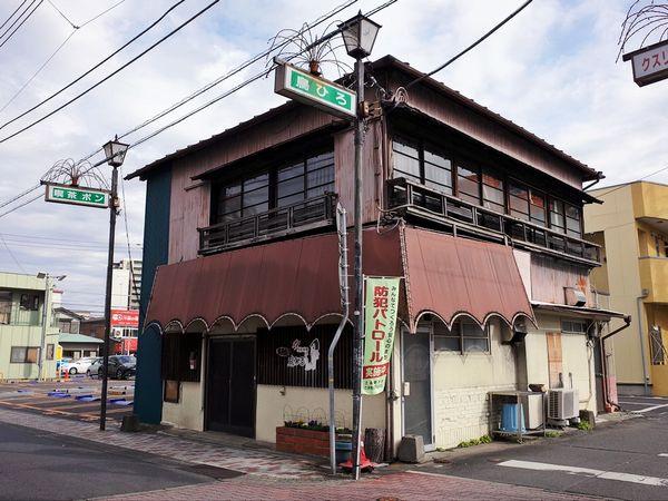 土浦・桜町きらら通り4