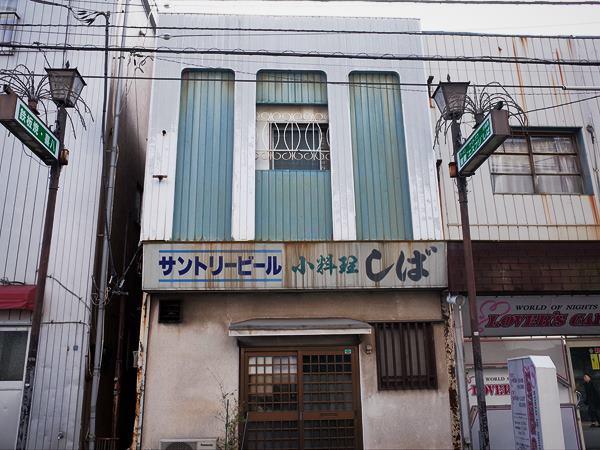 土浦・桜町きらら通り14