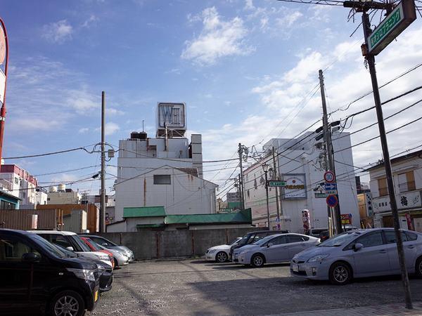 土浦・桜町きらら通り5