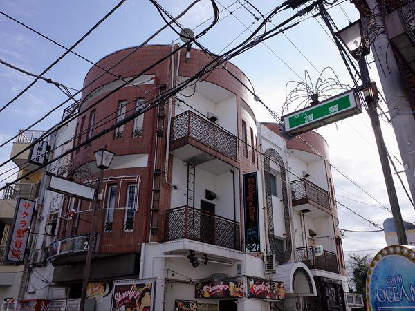 土浦・桜町きらら通り10
