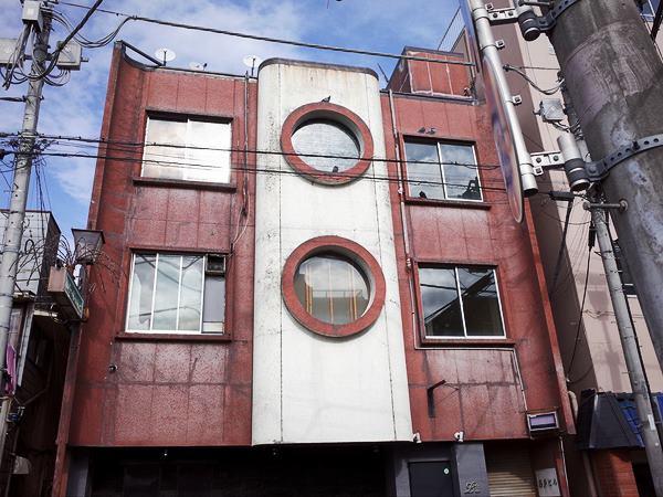 土浦・桜町きらら通り11