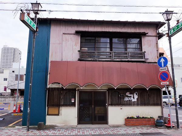 土浦・桜町きらら通り3
