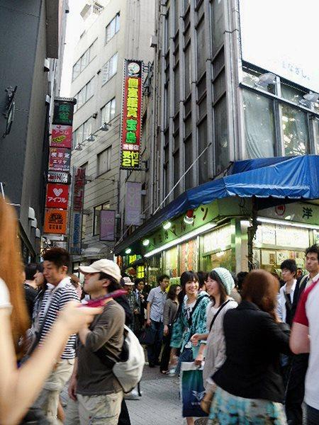 渋谷・珈琲の店Paris11