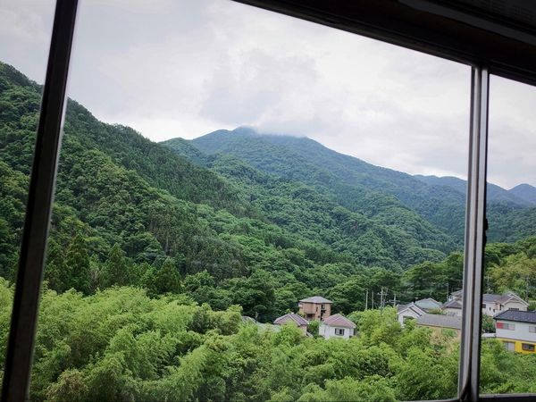 梁川・ドライブイン富士9