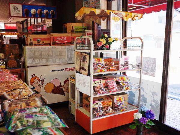 加須の商店1