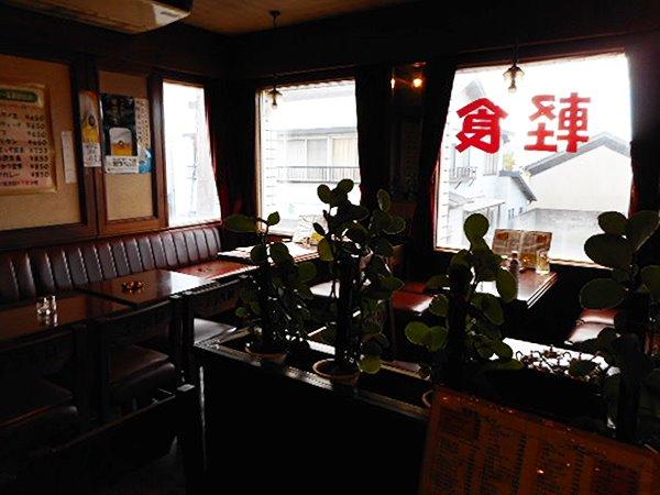 武蔵嵐山・モール(MALL)10