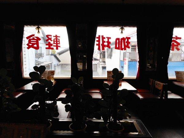 武蔵嵐山・モール(MALL)11