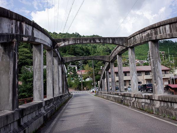 木曽福島10