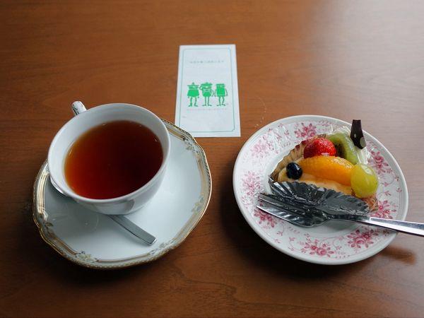 塩尻・洋菓子喫茶ミノン9