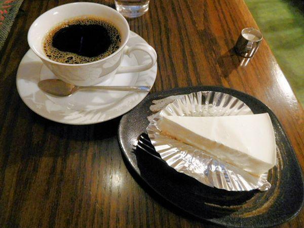 柏崎・フレッシュコーヒー ナンバーワン3