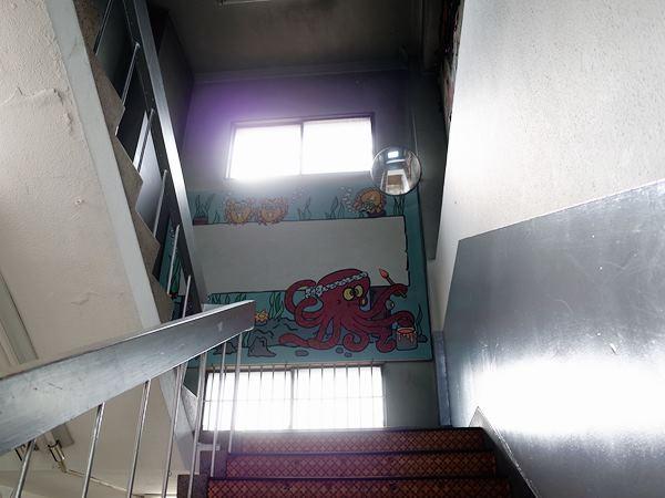東岡崎・岡ビル百貨店9