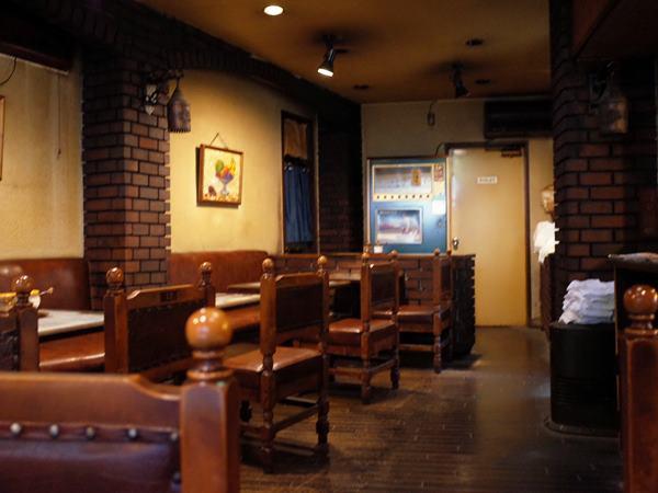 ミカドコーヒー中野沼袋8