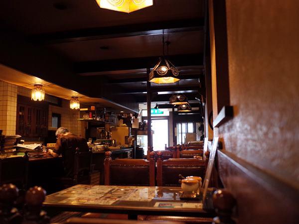 ミカドコーヒー中野沼袋5