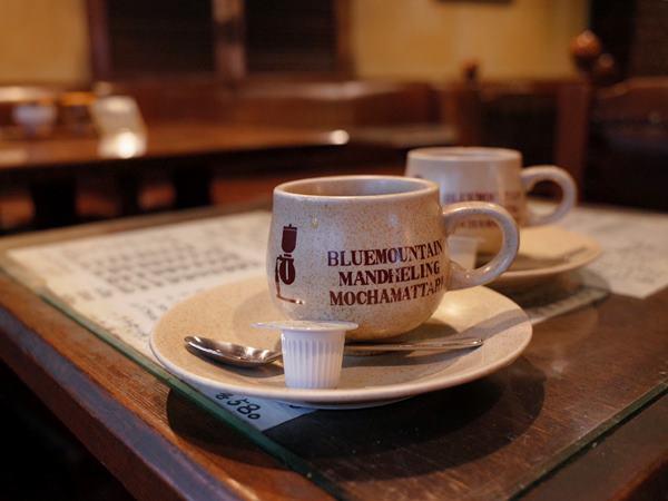 ミカドコーヒー中野沼袋12
