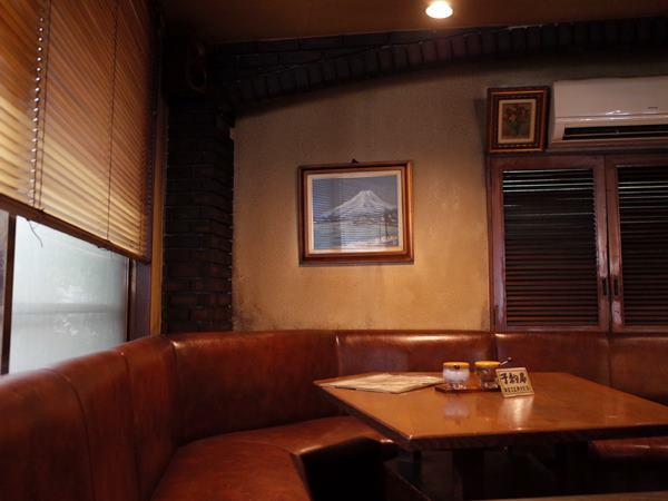 ミカドコーヒー中野沼袋6
