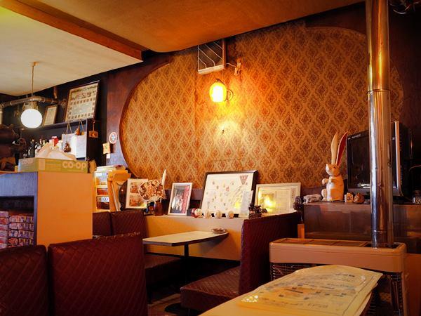 札幌・純喫茶わらび3