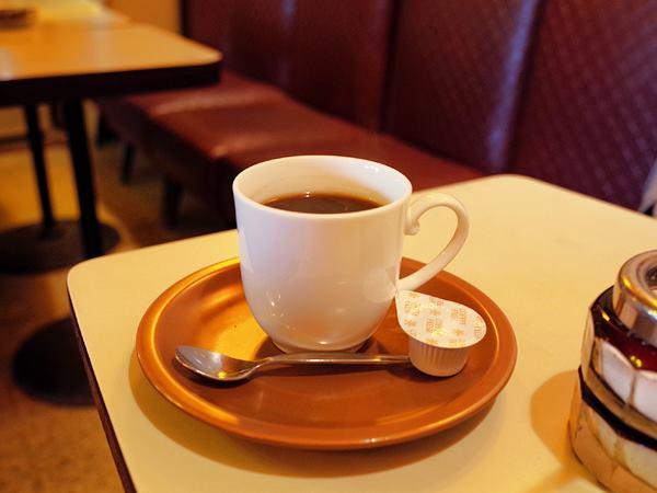 札幌・純喫茶わらび5