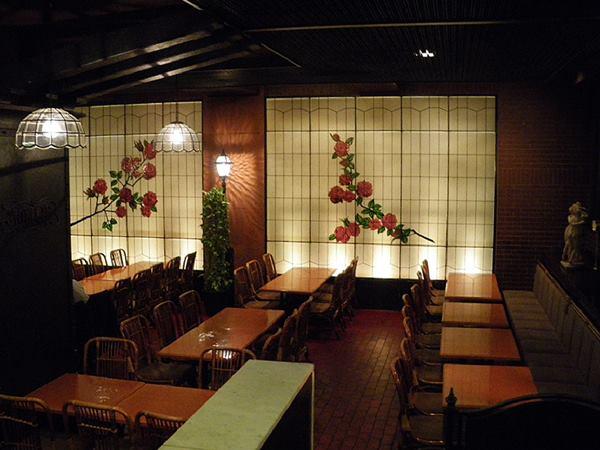 札幌ススキノ・サンローゼ9