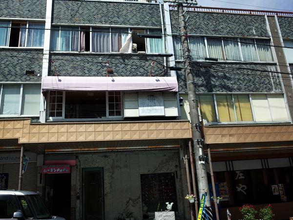 駒ヶ根・ムーミンパパ2