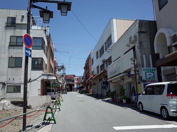 小諸・鹿島通り1