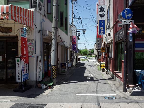 小諸・鹿島通り12・花川堂
