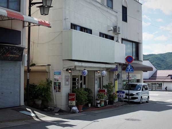 小諸・鹿島通り4・純喫茶マモー