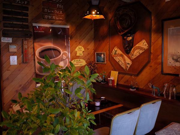 籠原・喫茶室フェンテ5