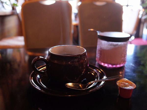 籠原・喫茶室フェンテ8