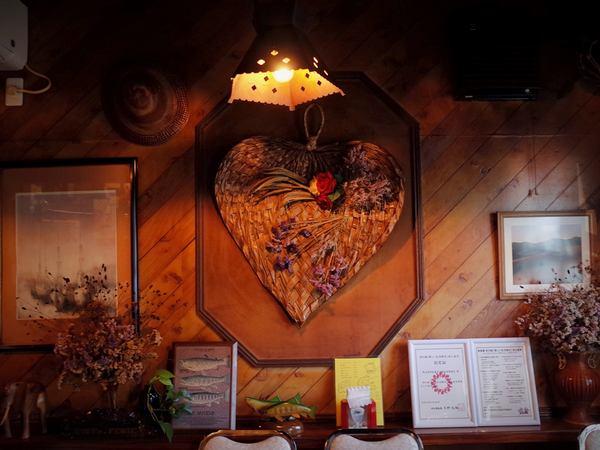 籠原・喫茶室フェンテ4