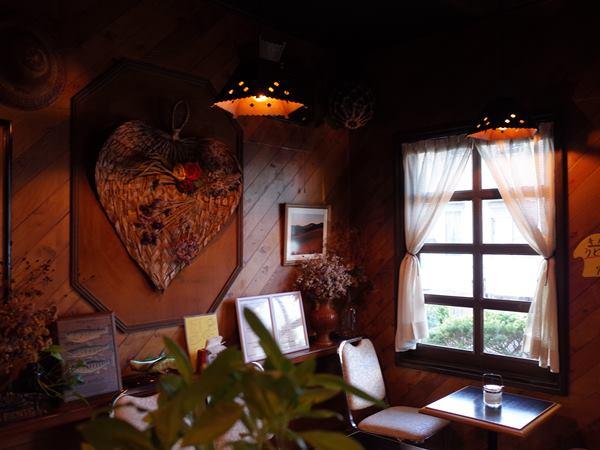 籠原・喫茶室フェンテ3