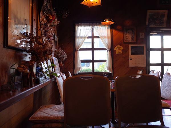 籠原・喫茶室フェンテ6