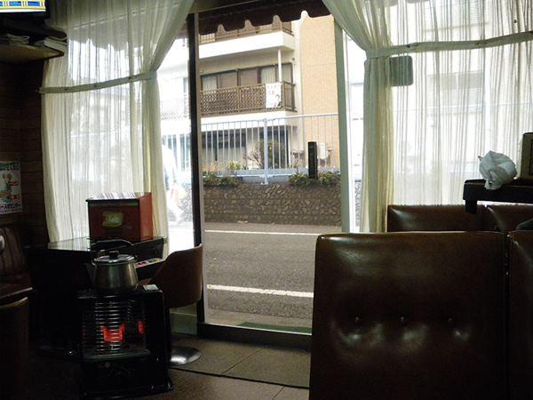立会川西商店街17