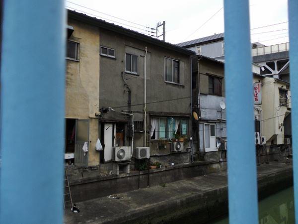 立会川商店街7
