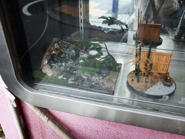 立会川商店街13