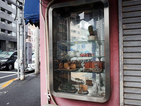 立会川商店街12