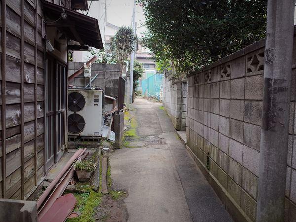 成田・新道商店街13