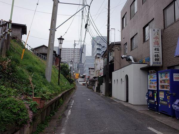 成田・新道商店街21
