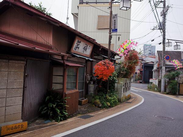 成田・新道商店街18