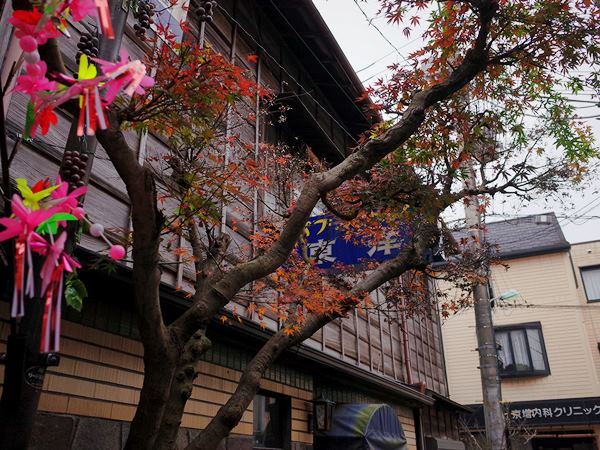 成田・新道商店街1