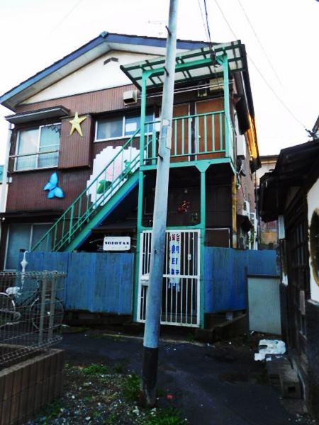 成田・新道商店街14